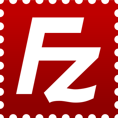 FileZilla - Gestor de FTP.